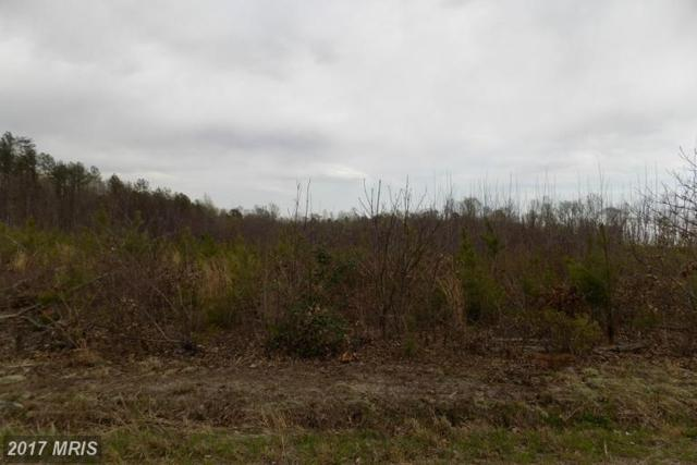 Country Rd, Beaverdam, VA 23015 (#CV9893624) :: Pearson Smith Realty