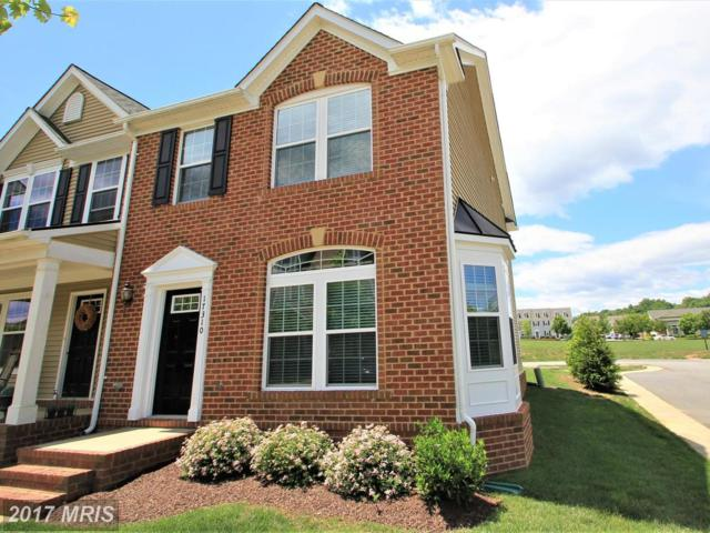 17310 Easter Lily Drive, Ruther Glen, VA 22546 (#CV9893929) :: Pearson Smith Realty