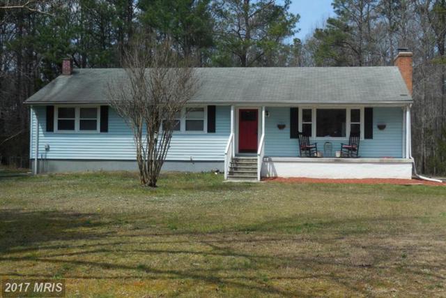 17114 Bull Church Road, Woodford, VA 22580 (#CV9897727) :: LoCoMusings