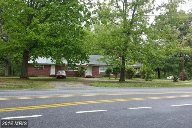15478 Rogers Clark Boulevard, Bowling Green, VA 22427 (#CV9943273) :: LoCoMusings