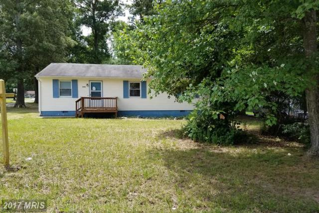 5008 Pine Tree Drive, Ruther Glen, VA 22546 (#CV9945055) :: LoCoMusings