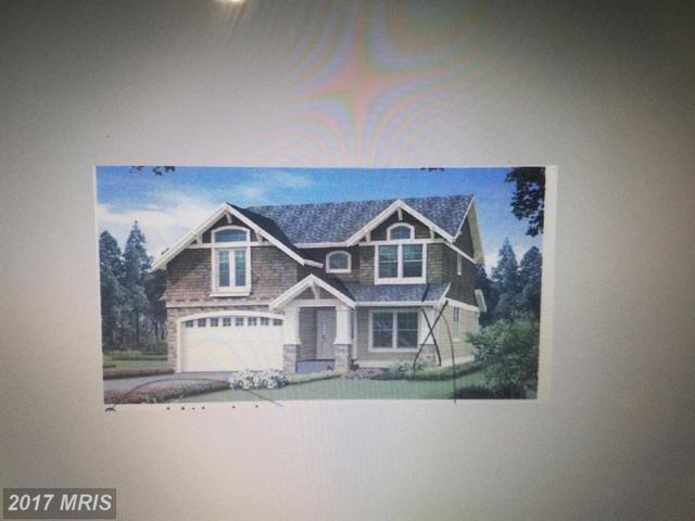 292 Lake Caroline Drive, Ruther Glen, VA 22546 (#CV9988738) :: LoCoMusings