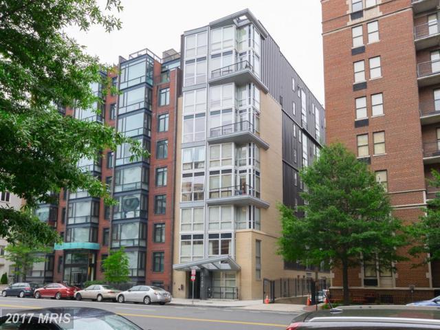 1209 13TH Street NW #407, Washington, DC 20005 (#DC10001197) :: The Cox & Cox Group at Keller Williams Realty International