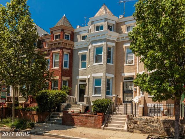 155 Randolph Place NW, Washington, DC 20001 (#DC10001821) :: LoCoMusings