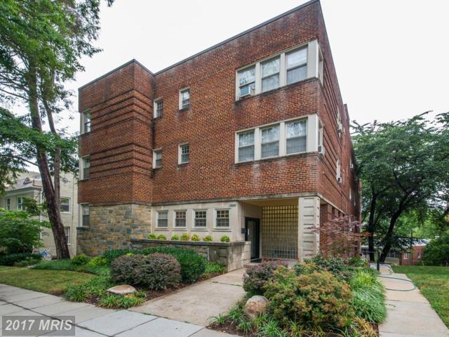 3925 Davis Place NW #104, Washington, DC 20007 (#DC10002148) :: LoCoMusings