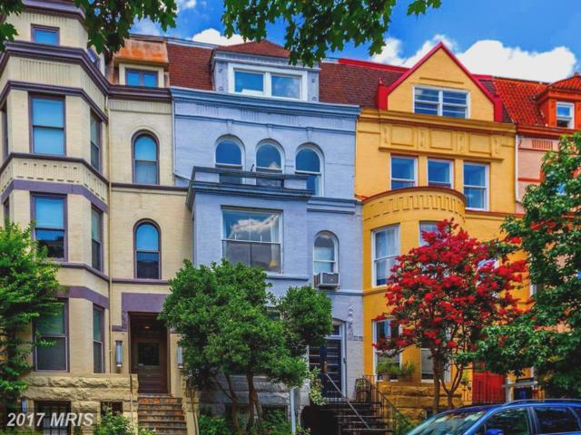 1865 Mintwood Place NW #6, Washington, DC 20009 (#DC10002189) :: A-K Real Estate