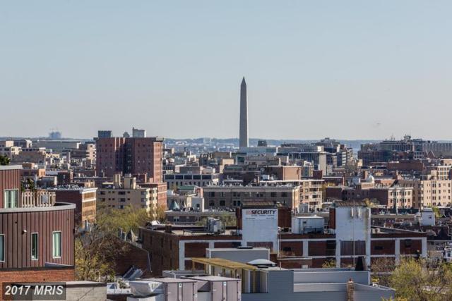 2410 17TH Street NW #303, Washington, DC 20009 (#DC10002364) :: LoCoMusings