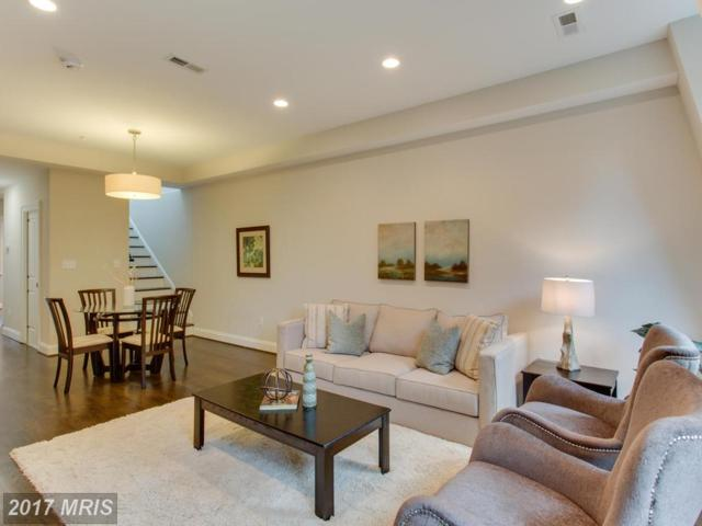 1696 Lanier Place NW #4, Washington, DC 20009 (#DC10004746) :: The Cox & Cox Group at Keller Williams Realty International