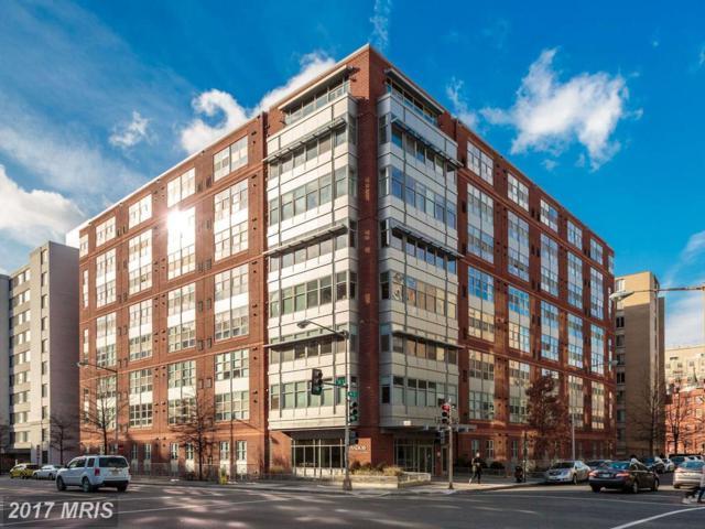 1300 N Street NW #16, Washington, DC 20005 (#DC10006025) :: The Cox & Cox Group at Keller Williams Realty International