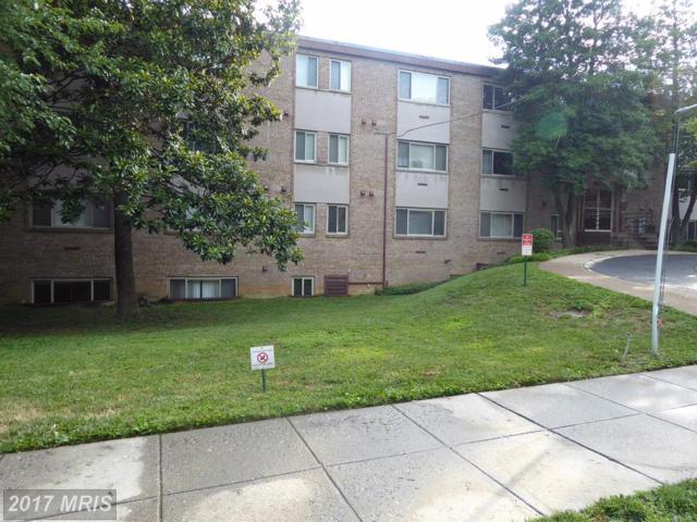 4570 Macarthur Boulevard NW T2, Washington, DC 20007 (#DC10007116) :: Pearson Smith Realty