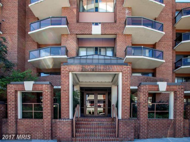 2320 Wisconsin Avenue NW #104, Washington, DC 20007 (#DC10010417) :: LoCoMusings