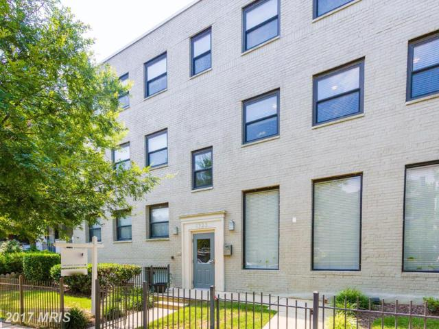 1323 K Street SE #204, Washington, DC 20003 (#DC10010902) :: LoCoMusings