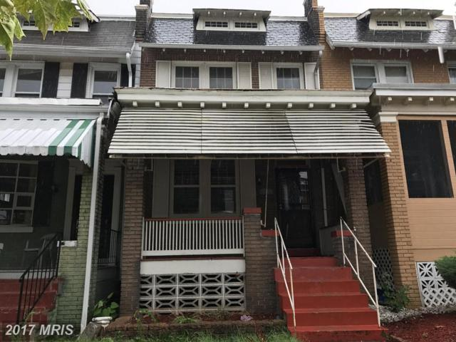 1283 Oates Street NE, Washington, DC 20002 (#DC10012771) :: A-K Real Estate