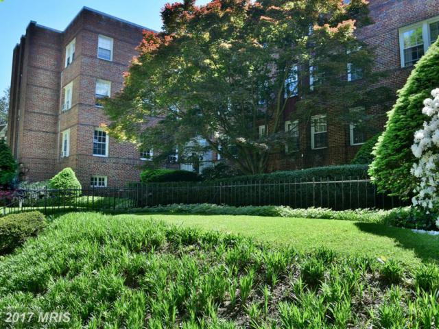 2800 Devonshire Place NW B3, Washington, DC 20008 (#DC10013181) :: The Cox & Cox Group at Keller Williams Realty International