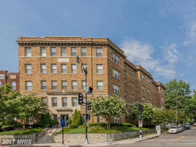 3446 Connecticut Avenue NW #401, Washington, DC 20008 (#DC10013943) :: The Cox & Cox Group at Keller Williams Realty International