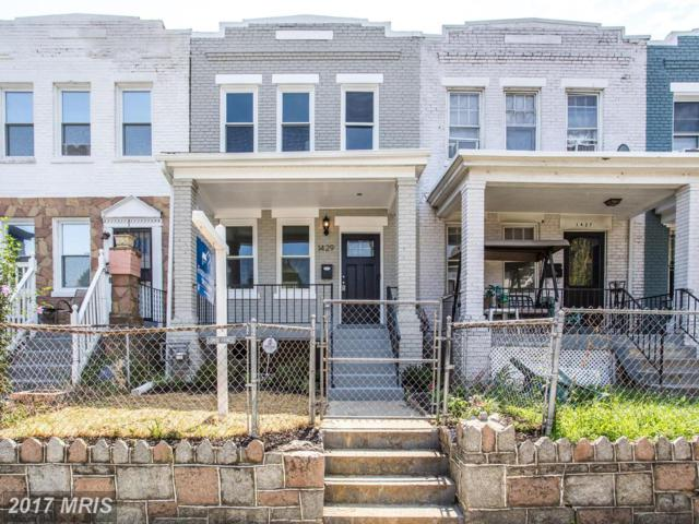 1429 Montello Avenue NE, Washington, DC 20002 (#DC10019428) :: Pearson Smith Realty