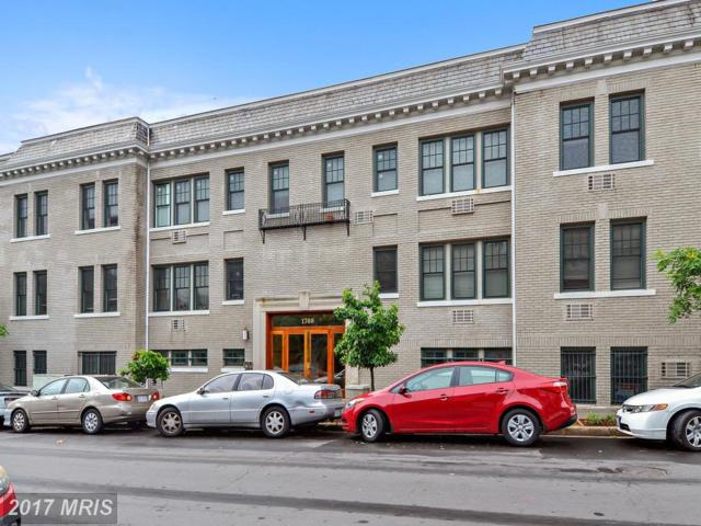 1708 Newton Street NW #101, Washington, DC 20018 (#DC10025123) :: Pearson Smith Realty