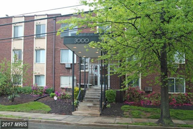 3000 7TH Street NE #101, Washington, DC 20017 (#DC10025146) :: Eng Garcia Grant & Co.