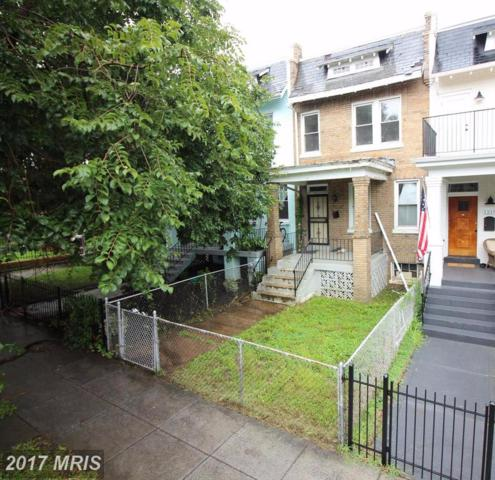1219 Trinidad Avenue NE, Washington, DC 20002 (#DC10025395) :: Pearson Smith Realty