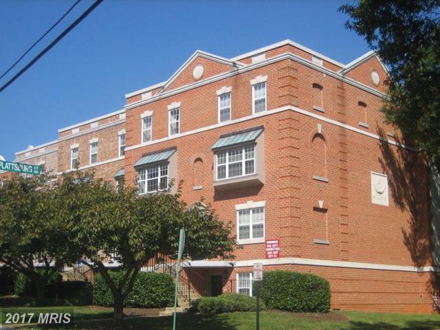 3601 38TH Street NW #303, Washington, DC 20016 (#DC10026363) :: Pearson Smith Realty