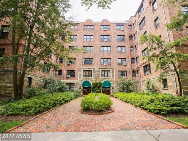 3900 Connecticut Avenue NW 303F, Washington, DC 20008 (#DC10028426) :: Pearson Smith Realty