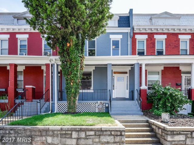 3129 Warder Street NW, Washington, DC 20010 (#DC10028521) :: The Cruz Group