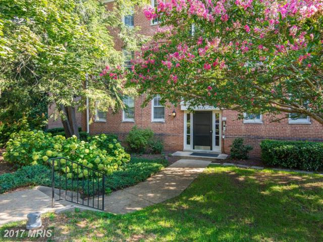 2729 Ordway Street NW #5, Washington, DC 20008 (#DC10028989) :: Pearson Smith Realty