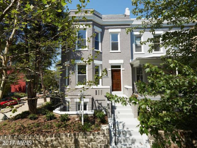 1014 10TH Street NE #2, Washington, DC 20002 (#DC10029129) :: Pearson Smith Realty
