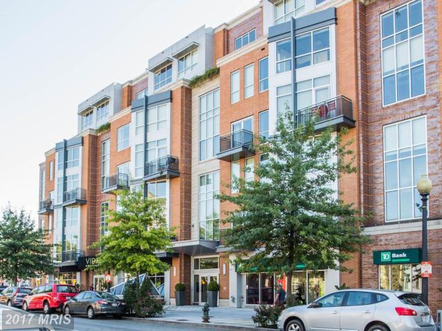 1515 15TH Street NW #425, Washington, DC 20005 (#DC10029339) :: Pearson Smith Realty