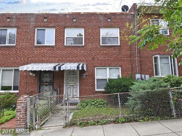 1383 Adams Street NE, Washington, DC 20018 (#DC10029342) :: Pearson Smith Realty