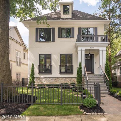 5310 Dorsett Place NW, Washington, DC 20016 (#DC10029831) :: Pearson Smith Realty