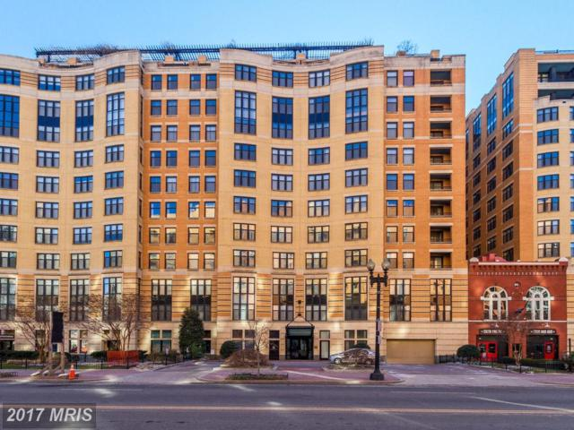 400 Massachusetts Avenue NW #1009, Washington, DC 20001 (#DC10032963) :: Pearson Smith Realty