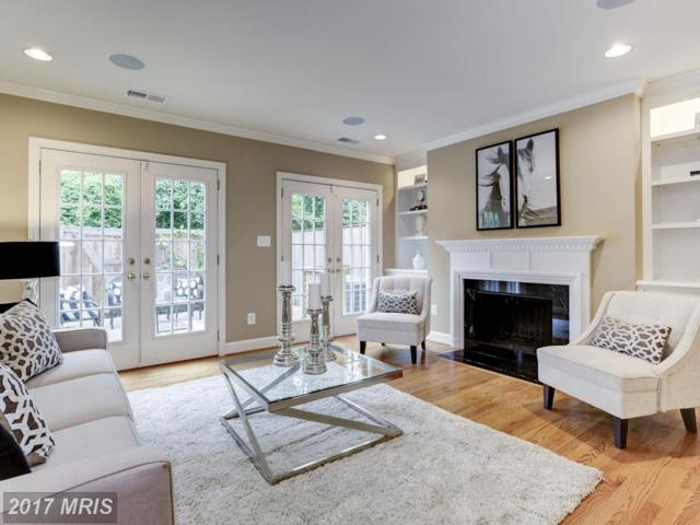 3245 Sutton Place NW C, Washington, DC 20016 (#DC10032984) :: Pearson Smith Realty