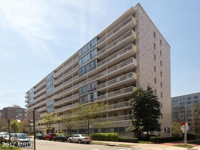 730 24TH Street NW #416, Washington, DC 20037 (#DC10033043) :: The Cruz Group