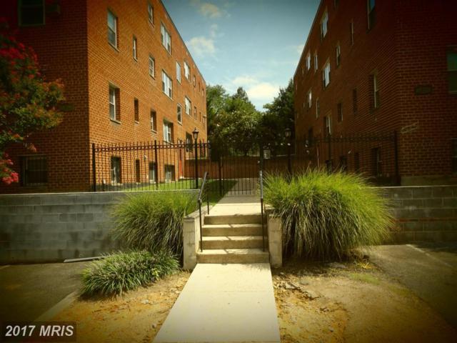 4724 Benning Road SE #303, Washington, DC 20019 (#DC10033474) :: Pearson Smith Realty