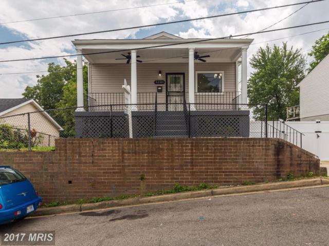 5341 Jay Street NE, Washington, DC 20019 (#DC10035401) :: Pearson Smith Realty