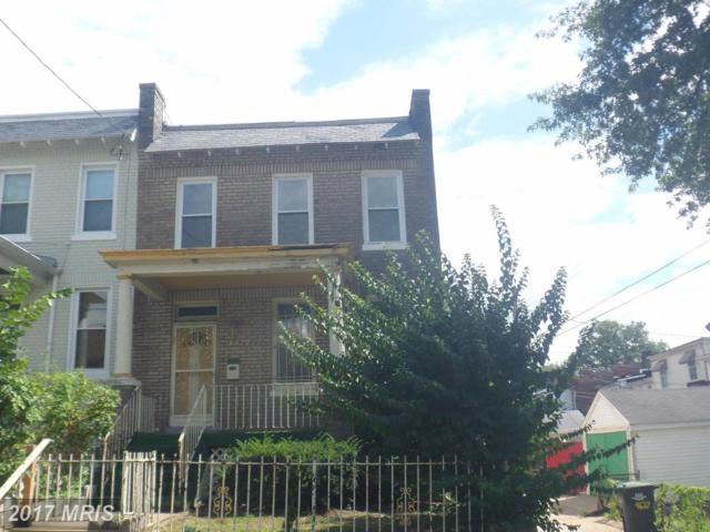 906 Crittenden Street NW, Washington, DC 20011 (#DC10035706) :: The Cruz Group