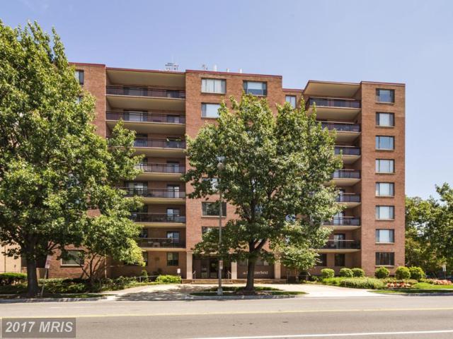3315 Wisconsin Avenue NW #405, Washington, DC 20016 (#DC10036156) :: Pearson Smith Realty