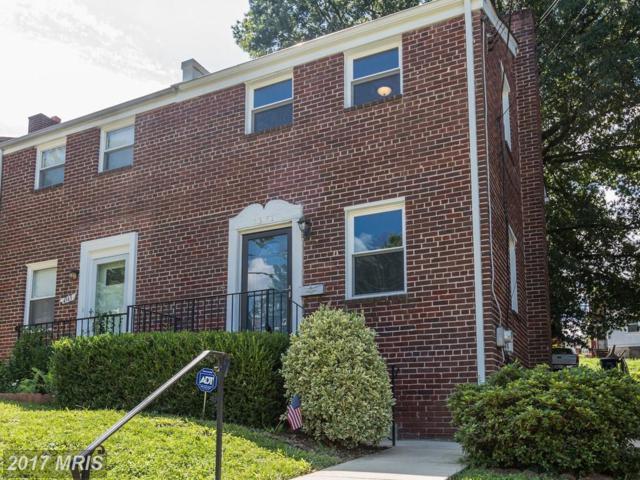 4341 F Street SE, Washington, DC 20019 (#DC10036673) :: MidAtlantic Real Estate