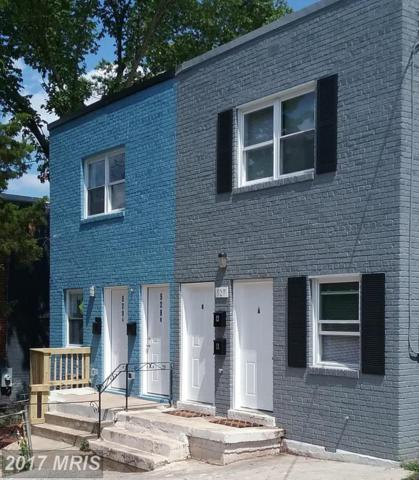 527 59TH Street NE, Washington, DC 20019 (#DC10036738) :: MidAtlantic Real Estate