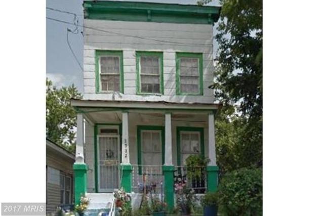2522 West Street SE, Washington, DC 20020 (#DC10036926) :: Pearson Smith Realty