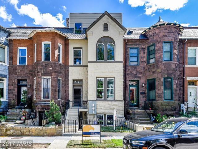 15 Quincy Place NE #2, Washington, DC 20002 (#DC10041069) :: Pearson Smith Realty