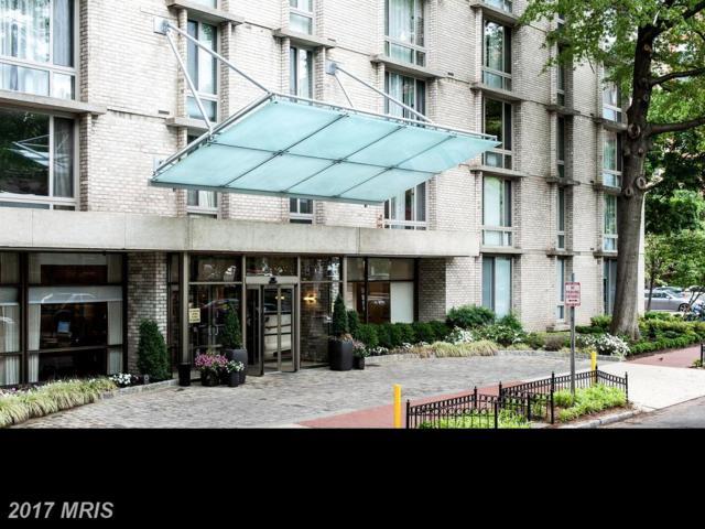 950 25TH Street NW 801-S, Washington, DC 20037 (#DC10041435) :: Pearson Smith Realty