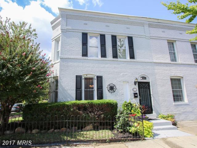 1257 Carrollsburg Place SW, Washington, DC 20024 (#DC10046510) :: Pearson Smith Realty