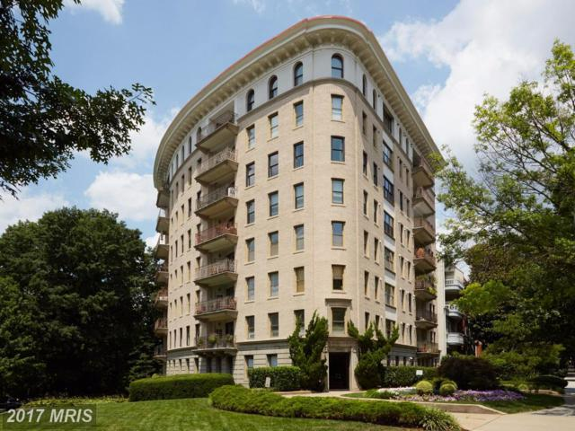 2301 Connecticut Avenue NW 1C, Washington, DC 20008 (#DC10047690) :: Pearson Smith Realty