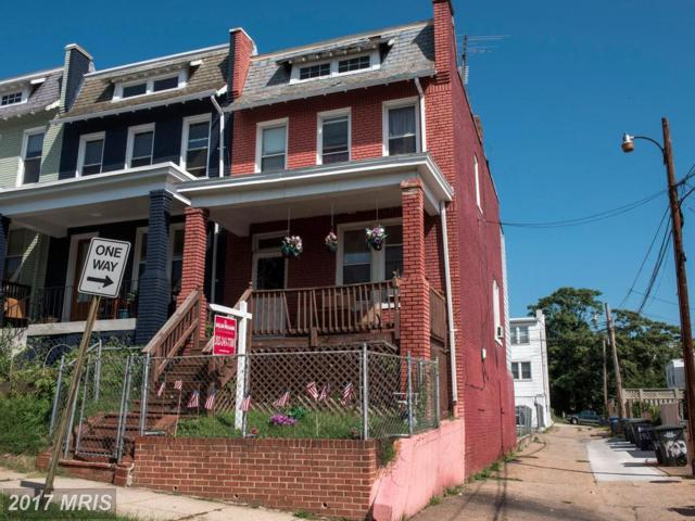 324 Todd Place NE, Washington, DC 20002 (#DC10048508) :: Pearson Smith Realty