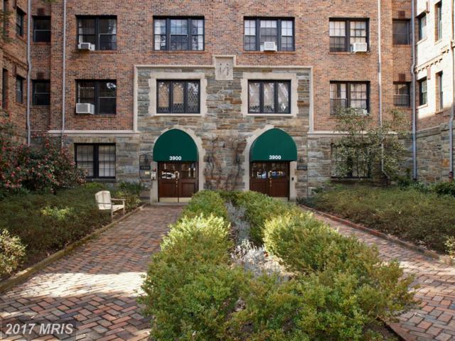 3900 Connecticut Avenue NW 505F, Washington, DC 20008 (#DC10048659) :: Pearson Smith Realty
