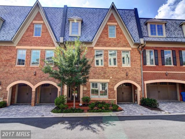 4542 Westhall Drive NW, Washington, DC 20007 (#DC10048777) :: The Hagarty Real Estate Team