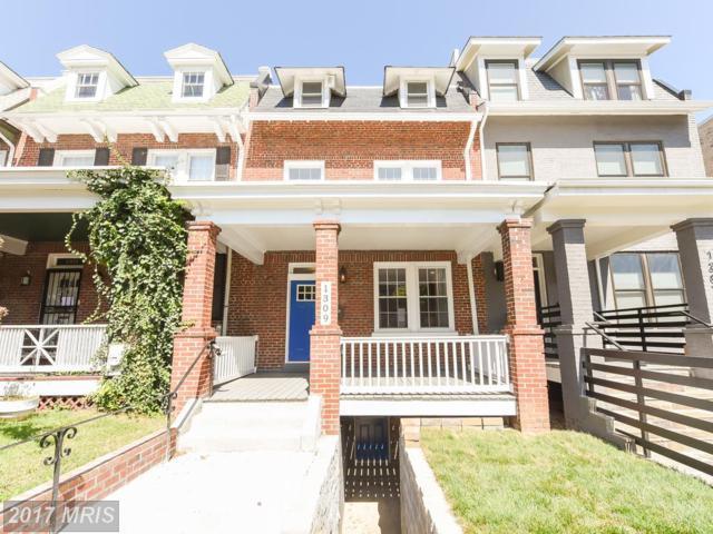 1309 Randolph Street NW #2, Washington, DC 20011 (#DC10048901) :: Pearson Smith Realty
