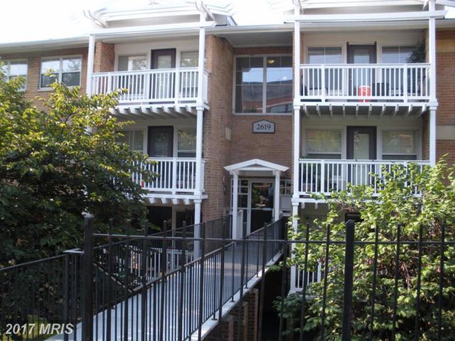 2619 Douglass Place SE #403, Washington, DC 20020 (#DC10049296) :: Pearson Smith Realty